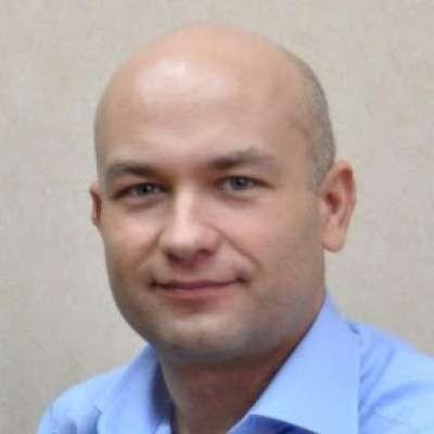 Dmitry Ketov